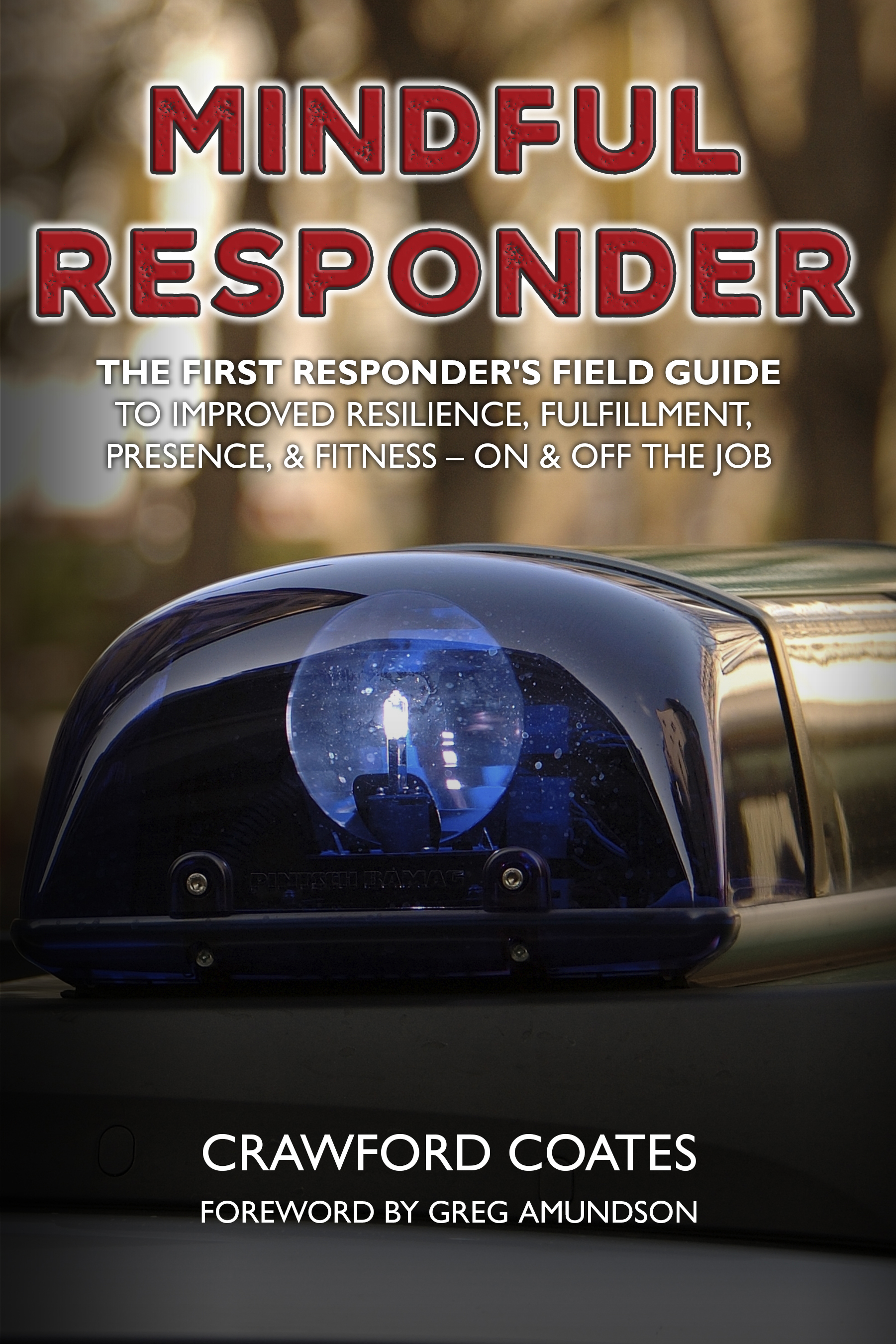 MINDFUL RESPONDER COVER V17 FC Only