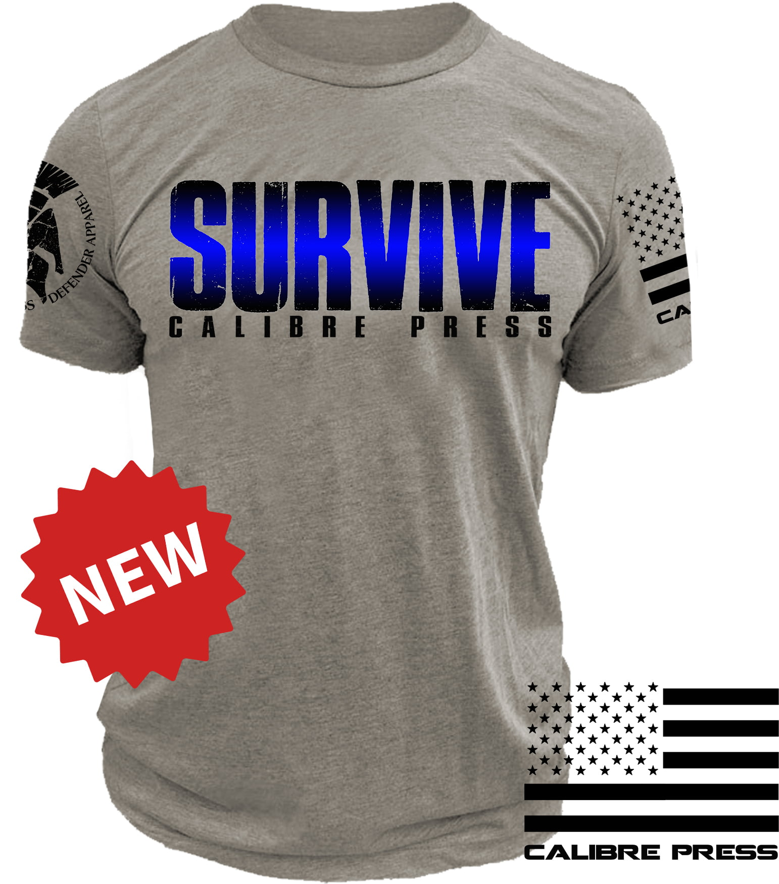 NEW Survive T-Shirt